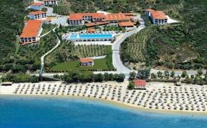 5 дни за двама с All Inclusive през Юни 2021 в Akrathos Hotel