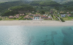 5 дни за двама с All Inclusive през Юни 2021 в Bomo Assa Maris Beach