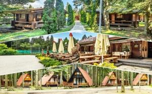 3 Нощувки в Напълно Оборудвана Къща за до 5 Човека + Сауна във Вилни Селища Ягода и Малина, Боровец