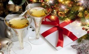 Коледа Край Плевен! 3 или 4 Нощувки на човек със Закуски и Вечери в Парк Хотел Гривица