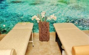 Супер оферта за Ultra All Inclusive в Слънчев бряг - хотел Нобел, с чадър и шезлонг на плажа и външен басейн / 25.09. 2020 г.- 30.09.2020 г. /