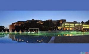 Спа Почивка в Хисаря При 5 и Повече Дни, Цена на човек на Ден със Закуска в Спа Хотел Хисар