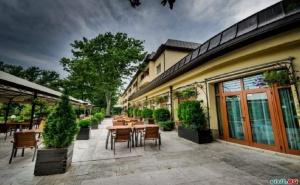 3 Нощувки със Закуска и Минерален Басейн за Двама в Спа Хотел Калиста, Старозагорски Минерални Бани