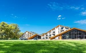 Уикенд в Хотел Асарел, Панагюрище! Нощувка на човек + Възможност  за Изхранване и Спа