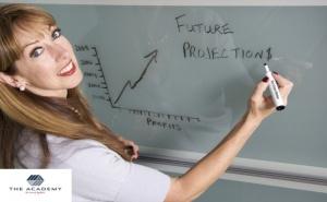 Онлайн курс Риск мениджмънт, контрол и управление на риска от академия за онлайн обучение The Academy Online