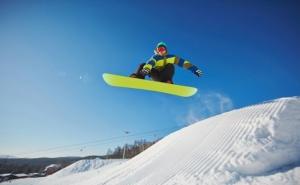 Наем на Ски или Сноуборд Оборудване за 1 Ден, или Пълна Профилактика от Ски Училище Стенли, <em>Пампорово</em>