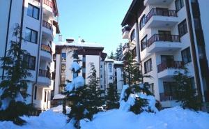 СКИ почивка в Боровец! 2 или 3 нощувки за двама възрастни + две деца до 14г. от ТЕС Флора апартаменти