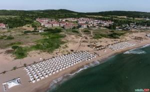 Оферта със Закуска за Двама След 23.08.2021 с Включен Плаж на Каваците в Грийн Лайф Бийч Ризорт
