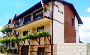 2+ Нощувки в Самостоятелна Къща с Капацитет 12 Човека + Барбекю, Къща за Гости Дени, Добринище