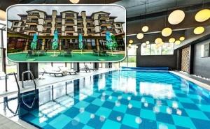 2 Нощувки на човек със Закуски и Вечери* + Басейн и Релакс Пакет в Хотел 3 Планини, Разлог