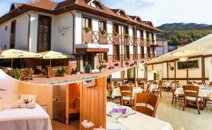 Гергьовден в Тетевен! 2 или 3 Нощувки на човек със Закуски и Вечери + Сауна в Хотел Тетевен
