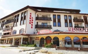 3 нощувки в апартамент за четирима, закуски и вечери по желание в хотел Сидър Лодж, Банско