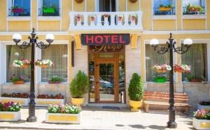 Почивка в Центъра на Велико Търново! Нощувка на човек със Закуска от Хотел Алегро***