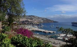 Великденски и Майски Празници на о. Мадейра. Самолетен Билет + 7 Нощувки на човек със Закуски от Орма Травел