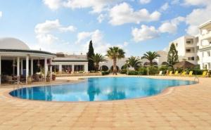 Почивка в Тунис. Самолетен билет от София + 7 нощувки на база All Inclusive на човек в хотел  Zodiac 4*, Хамамет