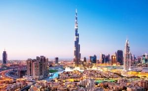 Екскурзия до Дубай! Двупосочен Самолетен Билет + 5 Нощувки на човек със Закуски + 2 Екскурзии от Премио Травел