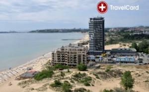 4* ALL Inclusive в хотел <em>Бургас</em> бийч, к.к. Слънчев бряг