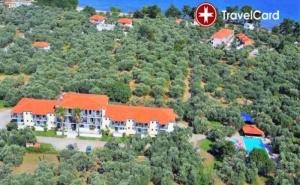 Морско лято в хотел Coral, Тасос, Гърция