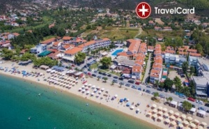 3* Лято в хотел Toroni Blue Sea, Гърция