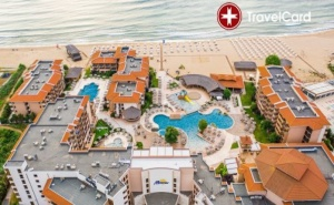 4* Ultra ALL Inclusive в хотел Мирамар, гр. обзор
