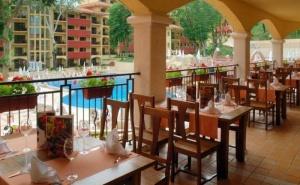 Луксозна Ултра Ол Инклузив почивка в хотел Грифид Болеро - <em>Златни Пясъци</em> /01.06.2021 г. - 15.06.2021 г. или 12.09.2021 г. - 26.09.2021 г./