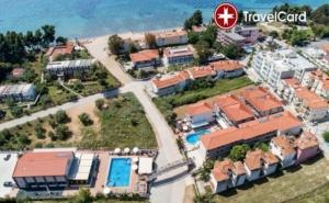 3* Лято в хотел Simeon, Гърция