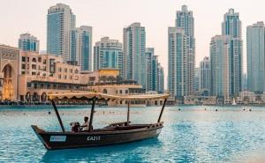Екскурзия до Дубай през Септември 2021. Самолетен Билет + 5 Нощувки на човек със Закуски в Golden Tulip Media Hotel   4* + Обзорна Екскурзия на Дубай!