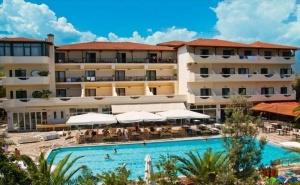 5 дни за двама с All Inclusive през септември 2021 в San Panteleimon Beach Hotel