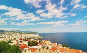 Екскурзия до <em>Кавала</em>, Гърция! Транспорт + 1 Нощувка на човек със Закуска в Хотел Nefeli, на 150 М. от Плажа от Еко Тур