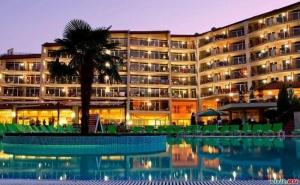 Лятна почивка 2021 в ТОП курорт, Last Minute All Inclusive до 21.08 в Хотел Мадара, Златни пясъци
