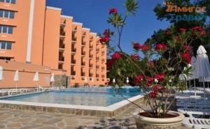 All Inclusive на 100 м от плажа на Слънчев бряг, с детски кът и басейн в хотел Рива /10.07.2021 г. - 20.08.2021 г./