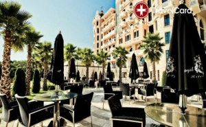 5* Ultra All Inclusive в Хотел Роял Касъл, Елените