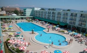 All Inclusive почивка в Слънчев бряг с водни пързалки в хотел Котва /05.07.2021 г. - 23.08.2021 г./