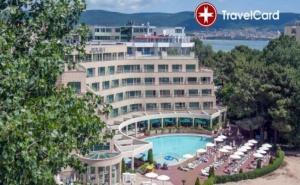 4* All Inclusive в Хотел Жерави Бийч, Слънчев Бряг