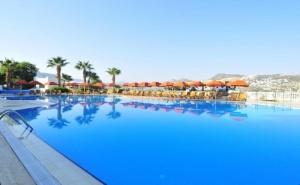 Почивка в Green Beach Resort 5*, Бодрум, Турция през Август и Септември 2021. Чартърен Полет от София + 7 Нощувки на човек на База Ultra All Inclusive!