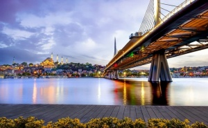 Екскурзия през Август и Септември до Истанбул, Турция! Автобусен Транспорт + 2 Нощувки на човек със Закуски!