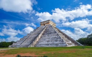 Самолетна Екскурзия до Мексико! Самолетни Билети + 10 Нощувки със Закуски и 5 Нощувки на База All Inclusive на човек в Хотели 4* + Входни Такси от Премио Травел
