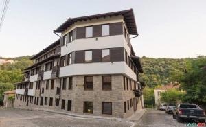 Last Minute Оферта до Края на Септември за Самостоятелни Апартаменти до Царевец от Tarnovgrad Apartments, Велико Търново
