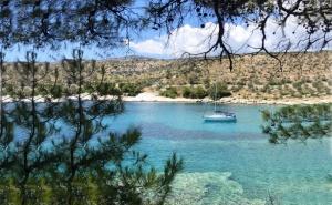 Last Minute: Екскурзия до Остров Тасос, Гърция. Автобусен Транспорт + 3 Нощувки на човек със Закуски и Вечери!