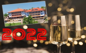 Нова Година в Арбанаси! 3, 4 или 5 Нощувки за Двама в Апартамент със Закуски и 3 Вечери, Едната Празнична + Релакс Зона в Хотел Севастократор