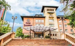 Спа Релакс през Есента и Зимата в Хотел Двореца, Велинград Нощувка Уикенд за Двама