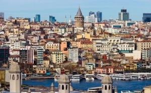 Екскурзия с Дати от Октомври до Декември до Истанбул, Турция! Автобусен Транспорт + 3 Нощувки на човек със Закуски!