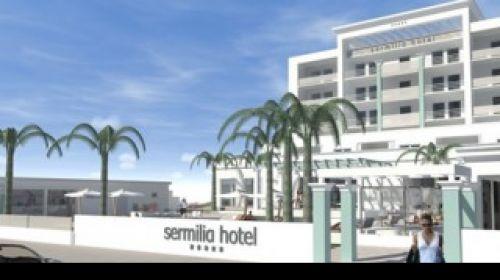 През Май и Юни в Cronwell Resort Sermilia – Халкидики 3 Нощувки Полупансион