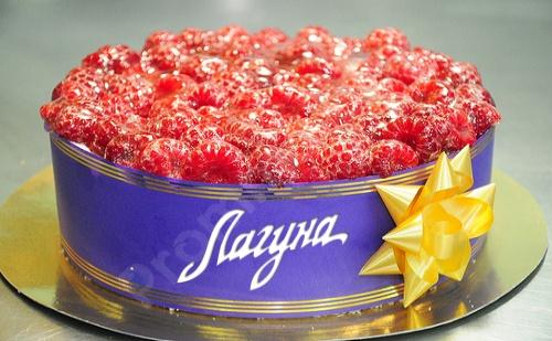 Сладко! Подсладете деня си с торта по избор от виенски салон Лагуна
