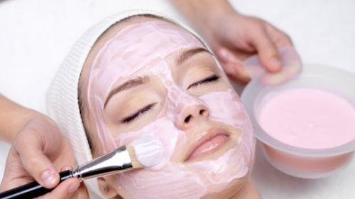 Безболезнено ултразвуково почистване на лице + маска според нуждите на кожата в студио за красота 'Ma Belle'!
