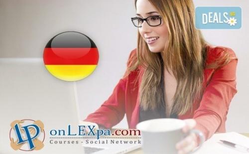 Говорите ли Немски? Двумесечен Онлайн Курс по Немски за Начинаещи и Страхотен Iq Тест от Onlexpa.com!
