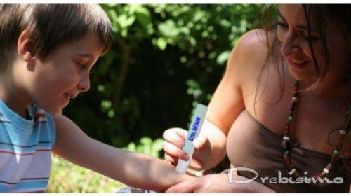 Стик След Ухапване от Комари