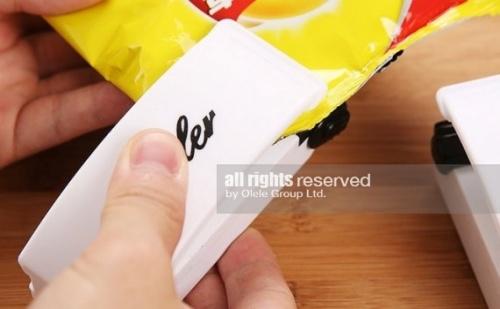 Мини Уред за Запечатване на Торбички Bag Sealer
