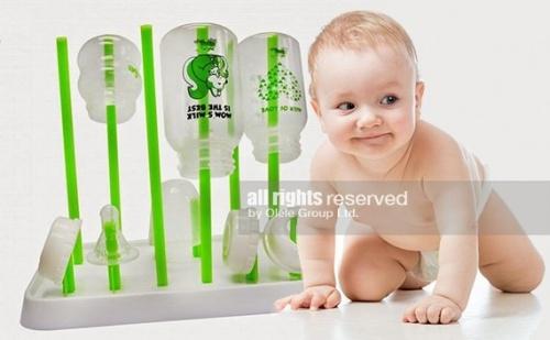 Сушилник за Бебешки Шишета