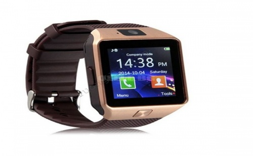 Bluetooth умен часовник със SIM карта